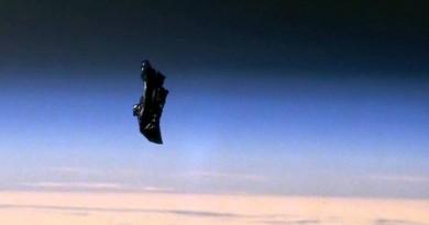 """(ВИДЕО) Мистеријата на """"Црниот витез"""""""