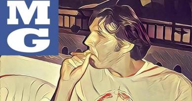"""Реакција на Кире Бебеџаков, уредник на веб порталот """"Мојот Град"""""""