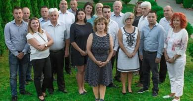 ОО СДСМ Кавадарци потфрли со листата за советници
