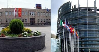 Кавадарци прва општина од МК што влегува во ЕУ!