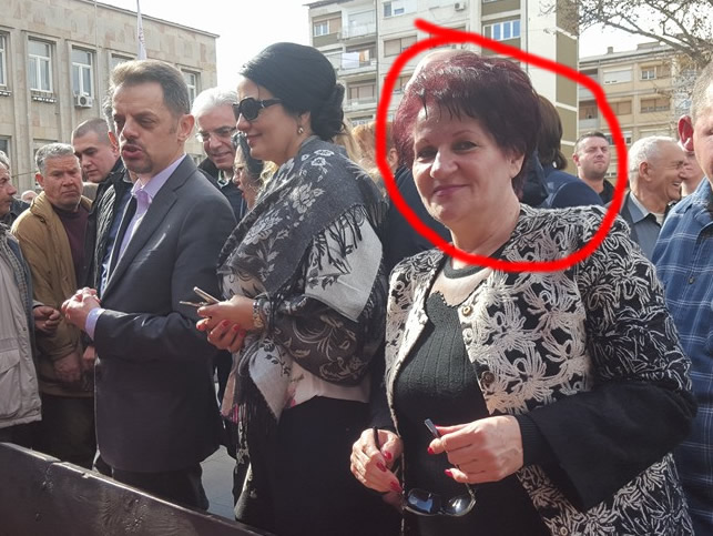 Кривична пријава за поранешна директорка на основно училиште од Кавадарци