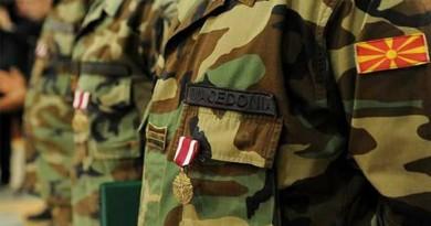 Почина професионален војник при вежба на Криволак