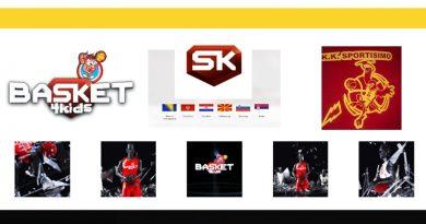 Кошаркарски спекакл во Кавадарци со Спортклуб и Спортисимо