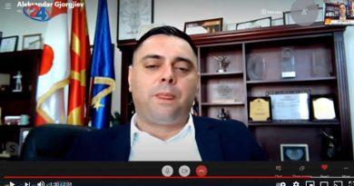 (ВИДЕО)Невидено!!! Јанчев го критикува Заев, бара да се врати диктаторот Груевски???